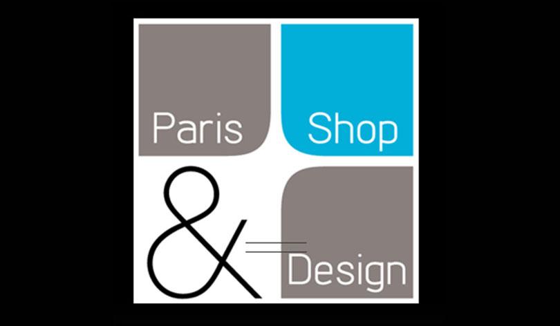 concours Paris Shop & Design